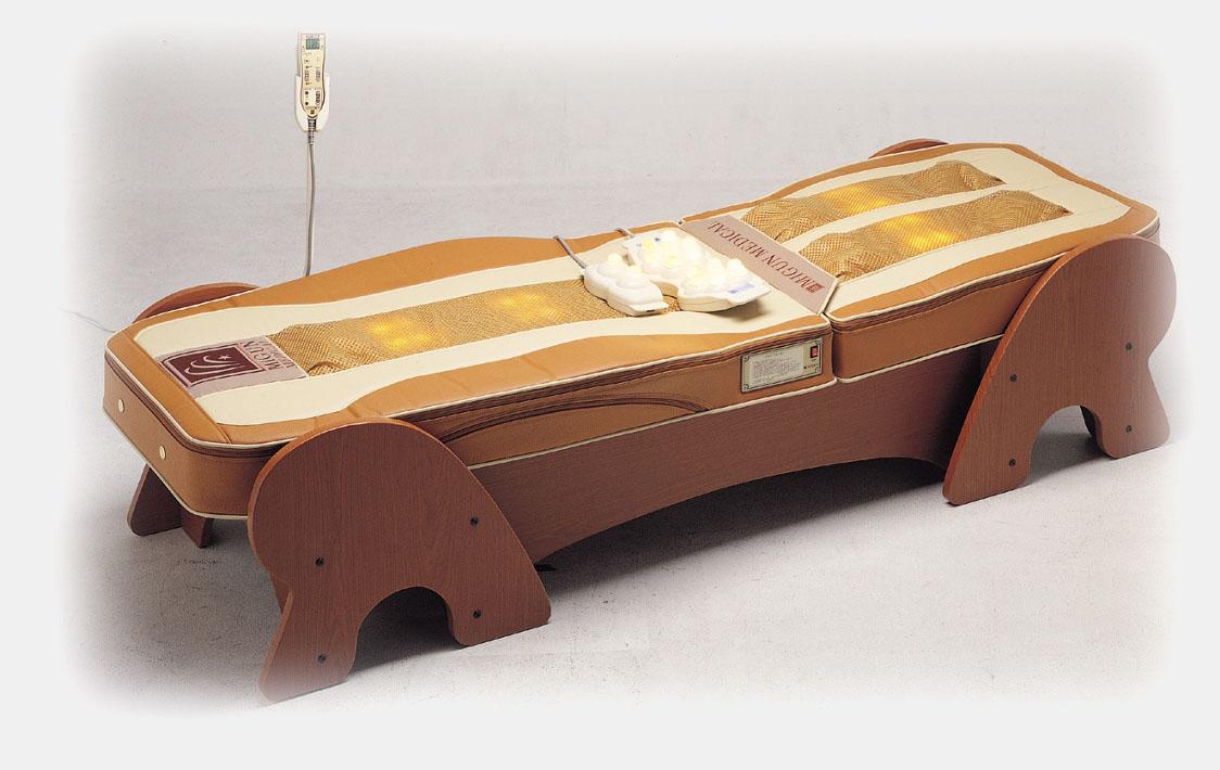 Массажная кровать Migun HY 7000