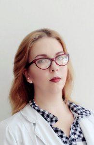 Лікар-проктолог Зарезенко Тетяна Павлівна, ВінАльфа-Мед